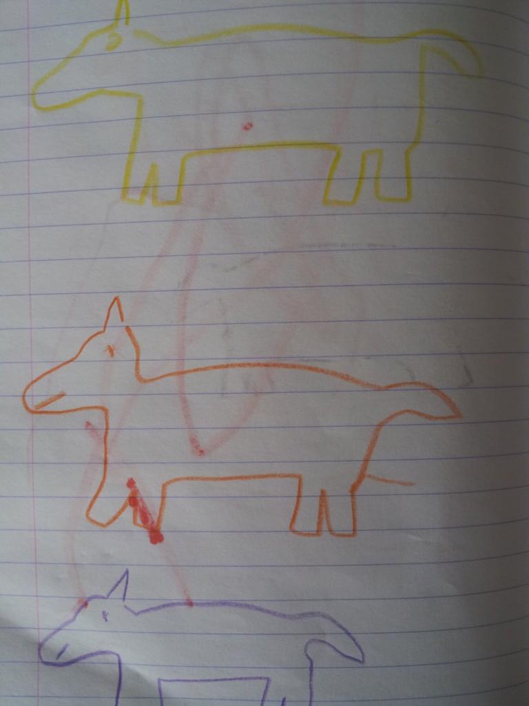 horsesabeltje
