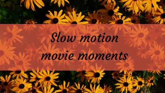 Slow-motion momenten. Of hoe je leest met drie kleine jongens.