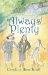 Book Review - Always Plenty