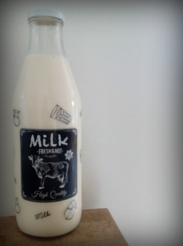 milkjar