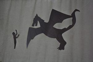 The Dream Dragon of Nostillitumtime